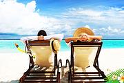 早鸟预售🔥泰国免签啦🔥普吉岛全景6日游!五星酒店+五星服务+全程0自费