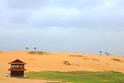 周末精选 相约古海长沙出发|江西古海漂浮+厚田沙漠纯玩2日游 性价比之王