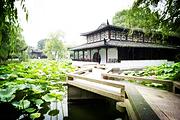 泰州出发苏州+乌镇3日2晚 苏州园林、寒山寺、水乡、古镇、欢乐游