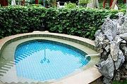 广州增城高滩温泉-C栋双人温泉房1晚!含温泉(二次温泉)、游泳池