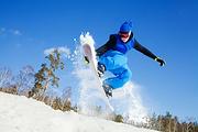 强力推荐激情滑雪、梦幻雪乡、打造旅游新模式全程越野VIP三日游(无购物)