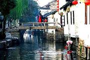 <上海+杭州+苏州+别样华东>五星酒店|品早茶|游乌镇|漫步西湖|忆江南水乡