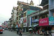 越南芒街一日游