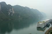 宜昌-西陵峡口(西陵峡风景区游客中心)当日往返车位自由行