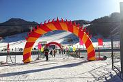 <拳头产品>本溪东风湖高山滑雪+冰雪大世界一日游35项娱乐全含 全程无购物