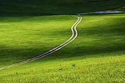 玩转草原 京北第一天路 元上都 全景克什克腾旗世界地质公园纯玩经典3晚4日游
