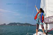 经典南北戴河 金沙湾沙雕大世界 帆船出海 品海鲜豪华二日游
