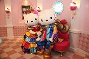 湖州安吉亲子欢乐行入住安吉浙北大酒店HelloKitty凯蒂猫乐园多套餐自选