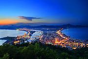 双月湾西班牙小镇三天自由行、住宿:万科度假酒店(湾景房)惠州一线海边沙滩