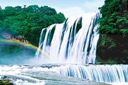 只做高端品质-直飞贵州5日游>高档酒店丨黄果树、千户苗寨、小七孔丨美食+表演