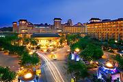 广州长隆酒店 双人/三人 长隆欢乐世界 长隆动物世界 长隆大马戏 水上乐园