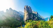 温州雁荡山大龙湫+灵岩+灵峰夜景纯玩『含午餐』