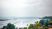 广东汕头南澳岛+青澳湾+宋井+金银岛+自然之门包车深度一日游