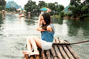 桂林4日性价比之王丨升5星酒店丨美食+演出丨漓江+象山+小岛+逍遥湖+马岭寨
