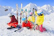 至尊纯玩❉直飞往返哈尔滨、亚布力精品4日游✔激情滑雪3H+马拉爬犁+雪上飞碟