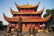 寿山祈福之旅<长沙出发-衡山+祝融峰+南岳大庙1日游>寿岳之旅,祈福经典