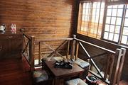 泰顺玉龙山氡泉温泉成人票2张+温州玉龙山氡泉度假村日式小木屋