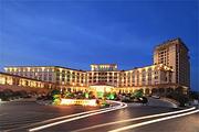 2天1晚巢湖远洲豪庭大酒店豪华客房+2张御泉庄温泉门票+2份自助早餐