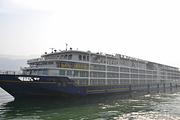 涉外五星豪华游轮宜昌-长江三峡-重庆 高铁或动车往返六日游上水