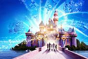 迪士尼Fun暑假超人气玩遍这些才算来过上海 经典行程推荐赠专车接机