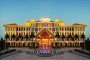 快乐沈阳,畅游方特住1晚沈阳方特花园酒店+次日早餐,酒店毗邻沈阳方特游乐场。