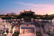 暑期✽爆➷款➹西安+华山+兵马俑+华清池+大明宫5日游感受13朝文化古都!