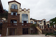 惠州南昆山富力养生谷温泉别墅自驾游--7房别墅(12-14床,多种娱乐设备)