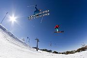 吉林市起止万科松花湖滑雪一日游 滑雪3小时滑雪三宝 赠送雪圈2小时 滑雪头盔