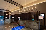 住合肥万达诺富特酒店,自选万达主题乐园/万达水乐园,酒店房间自带阳台