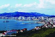 蓝色海岸纯玩-青岛、大乳山、威海、烟台、蓬莱、大连、金石滩高动往返4晚5日游