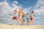 4人套餐!阳江海聆星汇度假公寓-豪华套房两房一厅两天自驾游!步行7分钟到沙滩