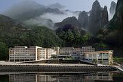郴州莽山森林温泉旅游度假村双人自驾套餐—高级双人房+双人无限次温泉+双早