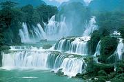 100%纯玩>南宁德天大瀑布+通灵大峡谷全景二日游,含住宿,超高性价比线路!