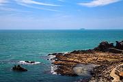 漳州滨海火山地质公园2天1夜自驾双人套餐(宿联排木屋标间 ),含2早2门票