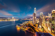 香港之约 纯玩 观光全景一日游 含两餐 太平山浅水湾 维多利亚港 一价全包