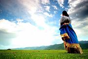 云南丽江 香格里拉全景两日游 普达措+虎跳峡+松赞林寺+土司盛宴+氧气衣服
