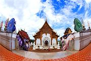 免签泰国文艺的标杆🔥清迈/清莱/拜县7天🔥机酒套餐❀接送机❀可加曼谷普吉