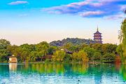 苏州出发品质出行100%无强制消费 杭州西湖+宋城-千岛湖2日游