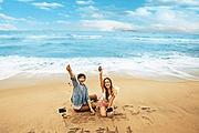 国旅总社季度冲销!限时特惠!全景三亚丨海岛、沙滩、海洋、表演 丨精品一价全含