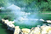 2天1晚自由行|旗山森林温泉度假村套餐可选/多种房型(含早)/旗山森林温泉