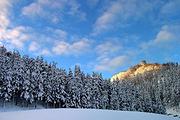 邂逅雪世界@满族印记-亚布力5s滑雪-赠送千元娱乐大礼包~梦幻雪乡经典六日游