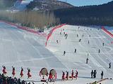 奥悦碾子山滑雪一日游(齐齐哈尔起止)