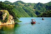 襄阳周边一日游-谷城南河小三峡一日游