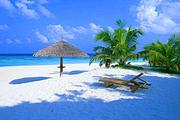 广东阳江闸坡海陵岛两天一夜游♥含车+住凯逸湾酒店海景双人房♥180度海景房