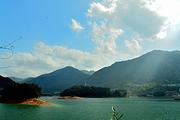 住广州六三市度假村,自选碧水湾温泉度假村/流溪河国家森林公园/白水寨套餐
