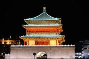 东航午去晚回西安3晚4天自由行西安君乐城堡酒店(西安君乐城堡酒店位于古城西安的南门广场,其古韵古香的外形建筑与明城墙遥相呼应。 产品编号:74830)咨询热线:4008-902-291