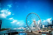 机票+酒店+超值香港5天自由行丨赠香港市区观光+夜游维港丨不跟团,更自由