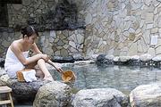 2人自由行套餐!清远佛冈森波拉温泉酒店主楼豪华房1晚+双早+无限次火山温泉