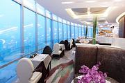 2人套餐^肇庆星湖大酒店!豪华大床/双床房 含自助早餐+自助晚餐+鸡尾酒