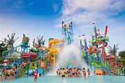 亲子四日游2晚熊猫酒店丨大马戏+动物园+欢乐世界+水上乐园,四选二|专车接送